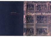1997-Omanoet-Modernit-voorkant